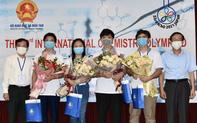 Việt Nam giành 4 Huy chương tại Olympic Hóa học quốc tế năm 2021