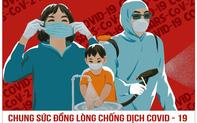 Triển khai thực hiện công tác thông tin, tuyên truyền phòng, chống dịch bệnh COVID-19