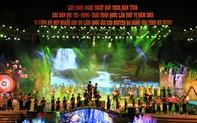 Dừng tổ chức Liên hoan nghệ thuật hát Then, đàn Tính các dân tộc Tày - Nùng - Thái