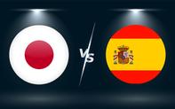 Nhận định, soi kèo, dự đoán U23 Nhật Bản vs U23 Tây Ban Nha, bán kết Olympic Tokyo 2020