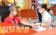 """Hay tin TPHCM đang cần máu để cứu chữa các bệnh nhân nhiễm Covid-19, người Hà Nội tức tốc đi hiến tặng: """"Hành động thôi, nghĩ ngợi gì nữa"""""""