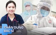 Nữ bác sĩ trong tua cấp cứu giành giật lại sự sống cho bệnh nhân COVID-19: Chưa bao giờ nghĩ tới việc bỏ cuộc!