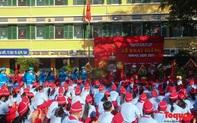 Học sinh cả nước khai giảng năm học mới 2021-2022 vào ngày 5/9