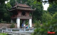 Bản lĩnh văn hóa giúp Hà Nội vượt qua mọi thử thách - Bài 1: Văn hóa Thủ đô vẫn tỏa sáng theo thời gian