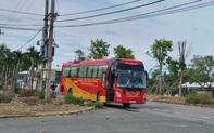 Thừa Thiên Huế: Phát hiện, xử lý nhiều phương tiện chở khách từ các tỉnh đang thực hiện Chỉ thị 16 về địa phương
