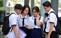 Điểm chuẩn xét tuyển đại học 2021: 33 trường công bố danh DANH SÁCH TRÚNG TUYỂN
