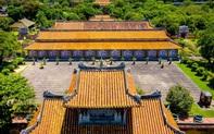Cấp phép khai quật khảo cổ tại di tích Thái Miếu, tỉnh Thừa Thiên Huế
