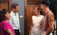 Hương vị tình thân: Ông Sinh đối mặt Tấn - Sa trong bữa tiệc được Nam tổ chức, bà Bích nói quá hay khiến fan thích thú