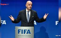 FIFA tham vọng rút ngắn chu kỳ World Cup
