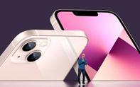 """iPhone 13 mới có 4 phiên bản, đâu mới là """"chân ái"""" của bạn?"""
