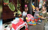 Trung thu ý nghĩa với các triển lãm online dành cho trẻ em