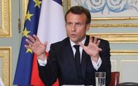 Pháp định hướng gia tăng ảnh hưởng khu vực trong cách tiếp cận chính sách chung của EU