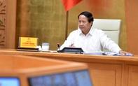 Phó Thủ tướng: Các cơ quan Trung ương sẽ đồng hành cùng doanh nghiệp đến khi phục hồi xong sản xuất kinh doanh