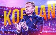 5 lý do Barca nên sa thải HLV Koeman ngay lập tức