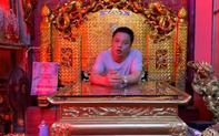 Sở TT&TT Hà Nội sẽ làm việc với người phỉ báng tín ngưỡng thờ Mẫu