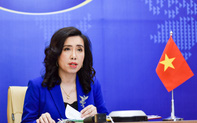 Việt Nam sẵn sàng chia sẻ thông tin, kinh nghiệm tham gia CPTPP với Trung Quốc