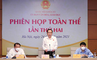 Tầm nhìn dài hạn cho điện ảnh Việt Nam phát triển