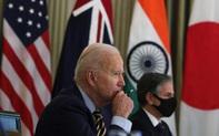 Đối thoại Tứ giác An ninh QUAD dẫn dắt chính sách tăng cường của Mỹ với châu Á