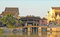 Tu bổ di tích Chùa Cầu, tỉnh Quảng Nam