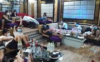 Quảng Nam: 53 nam nữ tụ tập hát karaoke, sử dụng ma túy giữa mùa dịch