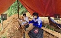 Quảng Bình: Phủ sóng 4G giúp học sinh miền núi học online