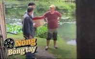 """Hương vị tình thân: CLIP Chiến """"chó"""" trở lại, giúp Long và ông Sinh làm nhân chứng lật lại vụ án quá khứ"""