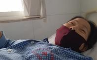 Hà Nội: những người phụ nữ vô gia cư cô quạnh trên giường bệnh giữa mùa dịch