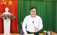 Thủ tướng Chính phủ bổ nhiệm nhân sự Ngân hàng Chính sách xã hội
