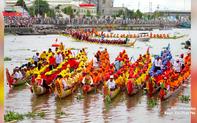 Sóc Trăng: Không tổ chức Lễ hội Óoc Om Bóc - đua ghe Ngo năm 2021
