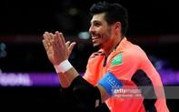 Đại diện cuối cùng của châu Á bị loại, Kazakhstan và Bồ Đào Nha bước vào bán kết Futsal World Cup 2021