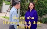 Hương vị tình thân: Lộ clip Long - Nam đưa bà Dần về nhà, ông Khang cực căng thẳng với Thy