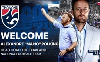 CHÍNH THỨC: Cựu HLV CLB TP.HCM dẫn dắt tuyển Thái Lan tại AFF Cup 2020