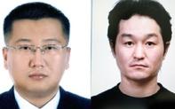 Bắt hai đối tượng người Hàn Quốc bị Interpol truy nã quốc tế