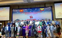 Tăng cường giao lưu, hợp tác thương mại đầu tư Việt Nam – Myanmar