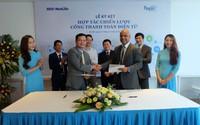 BIDV MetLife thêm hơn 7.000 điểm thanh toán