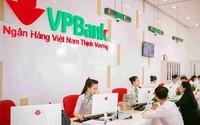 Nợ xuất của VPBank tiếp tục tăng cao, đẩy giá cổ phiếu xuống thê thảm