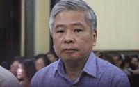 Nguyên phó Thống đốc Đặng Thanh Bình hưởng 3 năm tù treo