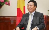 Bài viết của Phó Thủ tướng Phạm Bình Minh nhân dịp 70 năm Tuyên ngôn nhân quyền quốc tế