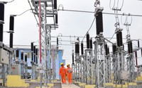 Bộ Công Thương chịu trách nhiệm toàn diện về việc cung ứng điện