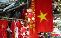 """Quang Hải, Đức Chinh, Tiến Dũng... """"đồng giá"""" 150.000 đồng"""