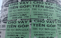 Nghệ An: Người dân vay tín dụng đen với lãi suất 300%