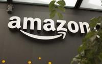 """Amazon """"bước"""" vào thị trường Việt Nam"""