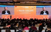 Diễn đàn Kinh tế Việt Nam 2019: Bức tranh tổng thể kinh tế Việt Nam