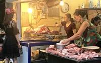 Ổn định giá cả thịt lợn từ nay đến Tết Nguyên đán