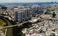 5 năm bùng nổ của thị trường bất động sản TP.HCM và những diễn biến bất ngờ