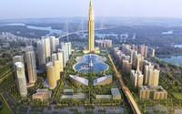 Bà chủ của chuỗi khách sạn Hilton, Sheraton vừa khởi công dự án Thành phố Thông minh trị giá 4,2 tỷ USD