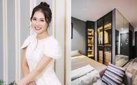 Chiêm ngưỡng căn hộ '5 sao' cao cấp của Shark Hưng và vợ Á hậu