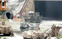 Sức ép Iran đẩy một quốc gia Trung Đông vươn lên nắm quân bài vũ khí?