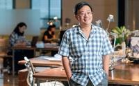 Chủ tịch Masan Nguyễn Đăng Quang bị loại khỏi danh sách tỷ phú USD
