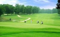 Phó Thủ tướng phê duyệt chủ trương đầu tư 2 dự án sân golf